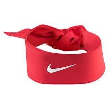 88d07694692ef Nike Dri-Fit Head Tie 2.0 Gym Red/White