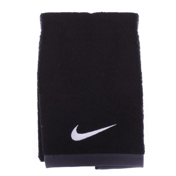 88933678 Nike Fundamental Large Towel - Black